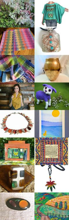 Color High by Ginny on Etsy--Pinned with TreasuryPin.com #Shawltique