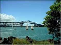 City of Sails - Auckland - Auckland, Auckland