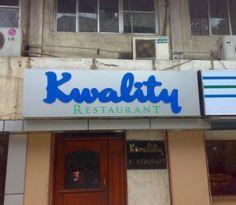 Kwality Restaurant Bur #Dubai, #stepbystep