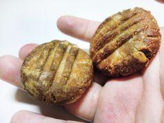 100% Peanut Cookies