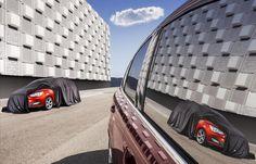 Ford C-Max: domani la nuova