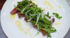 Tagliata steak | MasterChef Australia #MasterChefRecipes