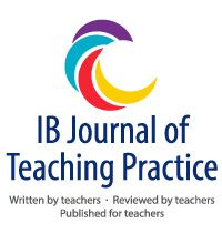 IB Journal for the International Baccalaureate