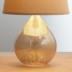 I like this one, too.  Table lamp.