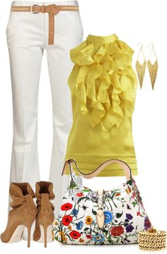 """""""Untitled #422"""" by johnna-cameron on Polyvore"""