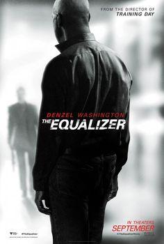 The Equalizer - September 2014
