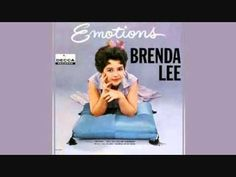 Brenda Lee - As Usual