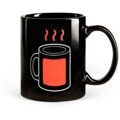 Art. Lebedev Studio thermal mug