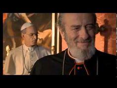 (Película) Pablo VI: El Papa de la tempestad - parte 1 - YouTube