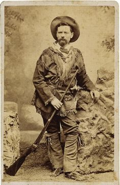 1870 in the American Old West