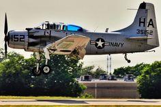 Cavanaugh Air Museum Warbirds ride - Addison TX