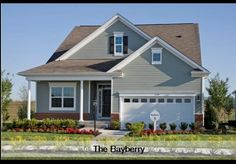 The Bayberry at Plantation Lakes in DE