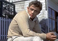 James Dean, East of Eden
