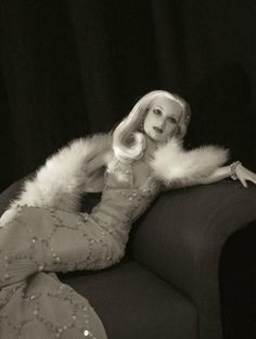About Betty Ann: Egyptian Gold Betty Ann ala 1930s George Hurrell glam shot!