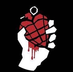 American Idiot logo  -Green Day