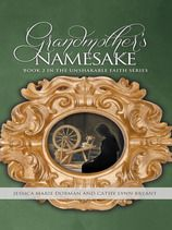 Ebook for Grandmother's Namesake just $6.64 at BAM just now: http://www.booksamillion.com/p/Grandmothers-Namesake/Cathy-Lynn-Bryant/Q104288848