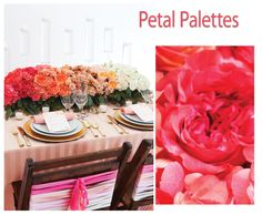 6 Tablescapes Designed by Arkansas Florists & Event Designers