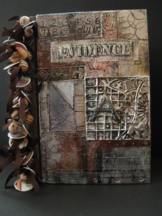 Altered Book   Gaye Medbury