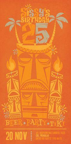 Hawaian Flyer | Illustrator: Jorsh Pena