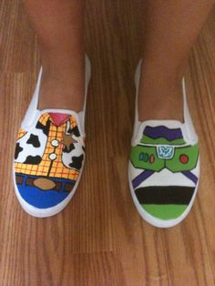 I would LOVE these on Toms.