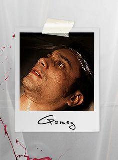 Benito Gomez - Dexter S4