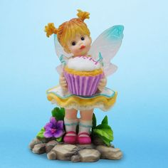 Kitchen Fairies | My Little Kitchen Fairies