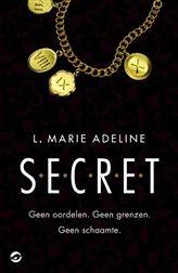 Bridget Jones meets Vijftig tinten grijs. Zowel erotisch als bevrijdend, is S.E.C.R.E.T. een wereld waar fantasie werkelijkheid wordt.