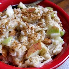 How to Liven Up Oatmeal and Keep It Under 400 Calories