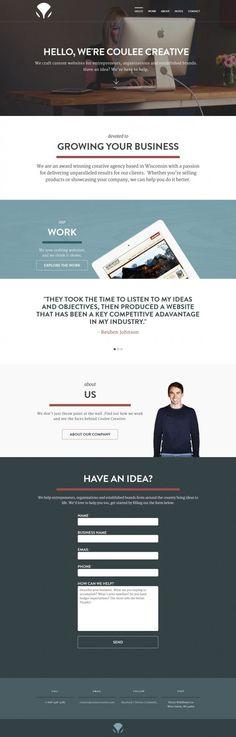 Website Design Company - Agency, html5, Studio, Responsive Design, Development, Inspiration, SEO, Marketing, Design, Strategy