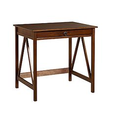 Marshall Laptop Desk | World Market