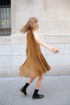 Twirl and twirl and twirl.