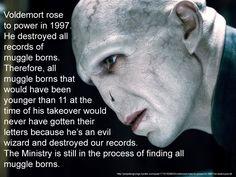 geek, harri potter, hogwarts, funni, book, explain, letters, hope, thing
