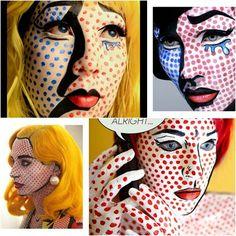 #Halloween #Disfraz #disguise