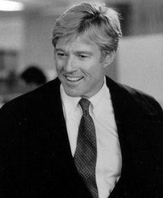 ROBERT REDFORD - LEGAL EAGLES, 1986