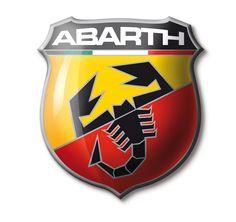 Abarth logo.