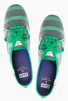 Keds for Kate Spade - take 30% off with code: F14FFUS http://rstyle.me/n/qfz4epdpe