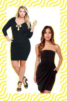 Long-Sleeve Dress, TORRID, $59