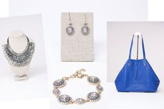 New Hostess Exclusive Gifts coming soon!  Contact me to book your show if you would like to be one of the first to own these fabulous styles http://www.stelladot.com/Randimanning