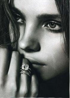David Yurman - Diamond Engagement Ring