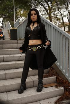 x 23 cosplay  My X-23 cosplay Submitt...