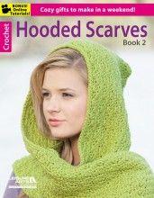 Hooded Scarves Book 2
