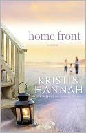 "Kristin Hannah ""Home Front""  My new favorite book.  This is a must read!"