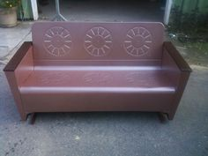 Restoration we just completed for a client....www.retrovintagepatio.com