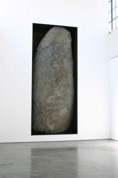 Michael Heizer, Dia:Beacon