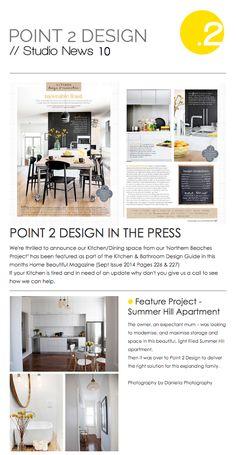 Point 2 Design (http://www.point2design.com.au)