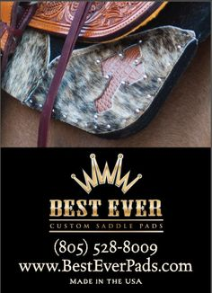 Best Ever Pads, Horse Tack, Tack, Western Tack, Saddle Pads, Horses