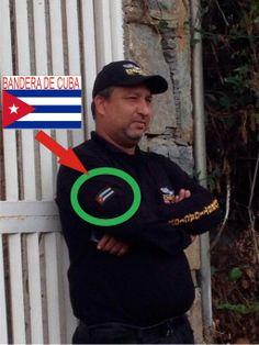 VENEZUELA NIEGA influencia militar de Cuba La nueva ministra de Defensa de Venezuela, pic.twitter.com/eieOTsV5id  @fdelrinconCNN