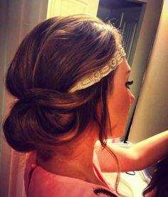 Lovely Ibiza hair!
