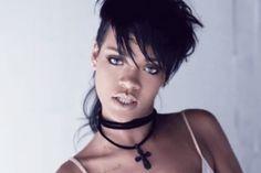 Video Premiere: @Rhiannon Mohar Rihanna - What Now
