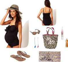 Taylor Joelle Designs: Maternity Fashion